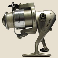 Shakespeare Excursion EZ Cast Spinning Fishing Reel