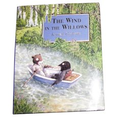 The Wind in the Willows by Kenneth Grahame, Unabridged Text