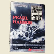 PEARL HARBOR 50th Anniversary Special Edition - Sid Moody (HCDJ) Nearly New