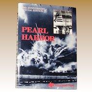 PEARL HARBOR 50th Anniversary Special Edition - Sid Moody (HCDJ) Nearly New