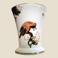 "Coalport Hong Kong Pattern 3"" Bud or Spill Vase"