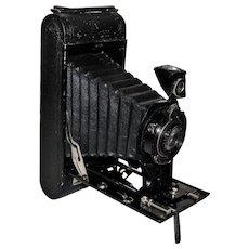 Vintage Eastman Kodak Pocket Folding Camera,No.2 C, Like New Condition