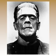 Frankenstein by Mary Shelley (Hardcover) Nearly New