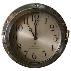 US Submarine Clock