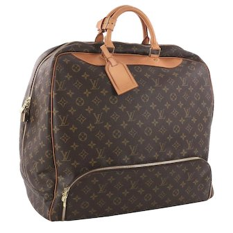 Authentic Vintage Louis Vuitton Evasion GM Sports Golf Luggage Bag
