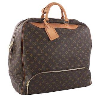 Authentic Vintage Louis Vuitton Evasion GM Sports Golf Luggage Bag