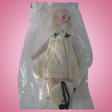 UFDC Artist Darlene Lane Aimee Doll  NRFB Extras