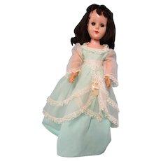 """Vintage American Character Sweet Sue 20"""" Walker Doll"""