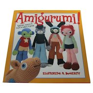2007 Amigurumi! Crochet Dolls Animals Pattern Book
