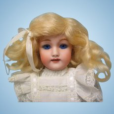 "Pretty  2005 - 11"" Daisyette Bleuette Doll Dressed"