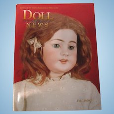 UFDC Fall 2000 Doll News Kathe Kruse
