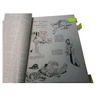 1919 Good Housekeeping Book Jan-June Kewpies +