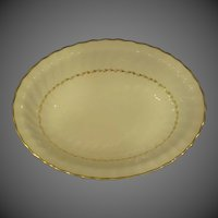 Royal Doulton Adrian H4816 oval vegetable bowl