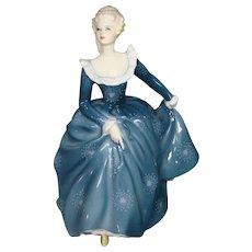 Royal Doulton figurine titled Fragrance HN2334