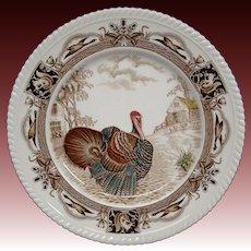 Johnson Brothers Barnyard King dinner plates
