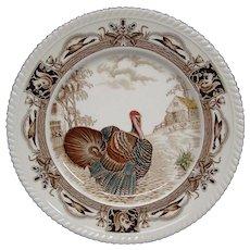 Johnson Brothers Bros Barnyard King dinner plates