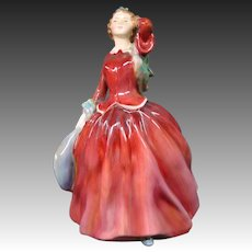 Royal Doulton figurine Morning Blithe HN 2065