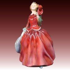 Royal Doulton figurine Morning Blithe HN 2065
