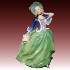 Royal Doulton figurine Autumn Breezes HN 1913