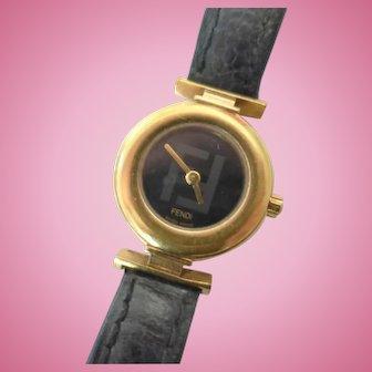 Ladies FENDI Chameleon 320L Wrist Watch