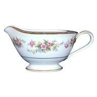 Noritake Somerset ~ Porcelain Creamer