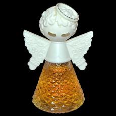 1970s AVON Sweet Honesty Heavenly Angel 2 oz Cologne ALMOST FULL!