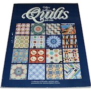 Gallery of American Quilts 1849-1988 Softcover Book