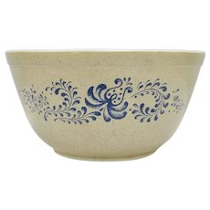 Pyrex Homestead Small 1 1/2qt Mixing Bowl