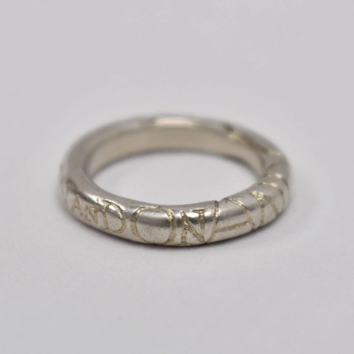 549f1793c5a73 Retired Diana Porter UK Sterling Silver Etched