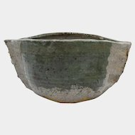 John Mason Ceramic Art Vessel circa 1960