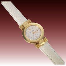 Van Cleef & Aprels Roma 18kt Gold Automatic Watch