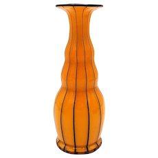 Loetz Tango Vase, circa 1914