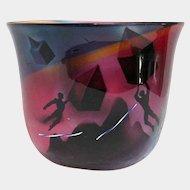 Surreal Kosta Boda - Vallien Swedish Art Glass