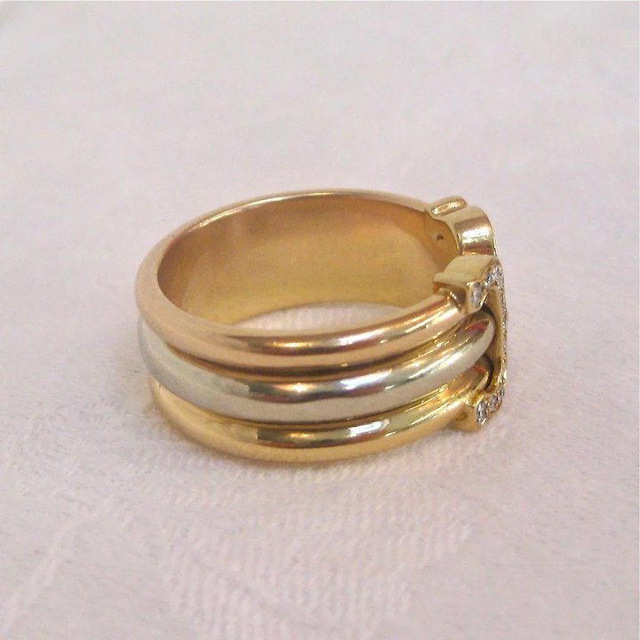 rose fine products gold boylerpf ring antique band engraved bands