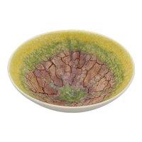 Geoffrey Swindell Organic Ceramic Vessel