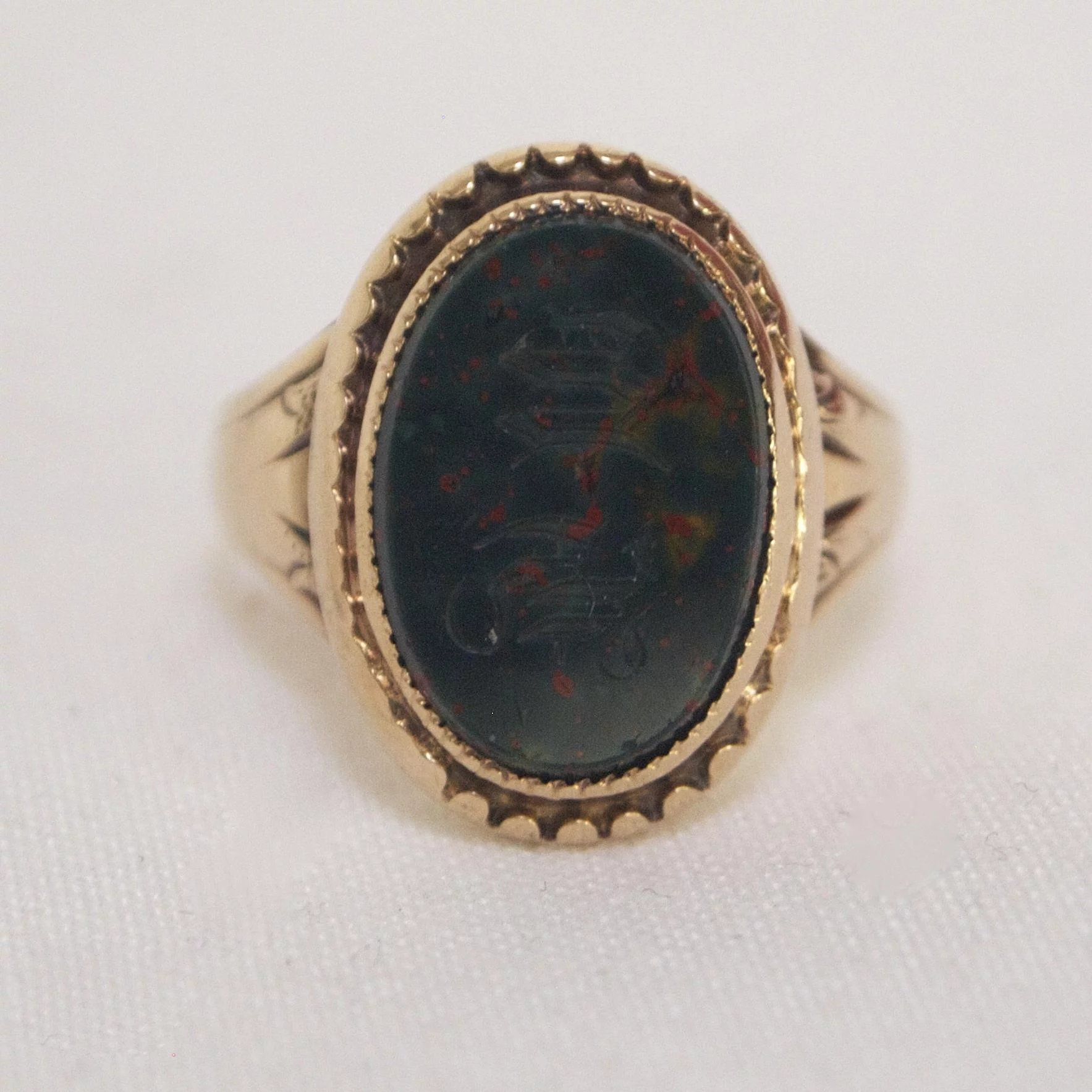 What The Purpose Of A Signet Ring