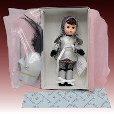 Vintage Madame Alexander Alice in Wonderland Knight