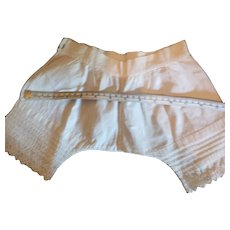 Baby  Bloomers for Large Doll