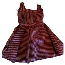 Rohmer Style Jumper Dress as is