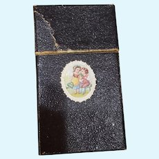 Small Calling Card Case
