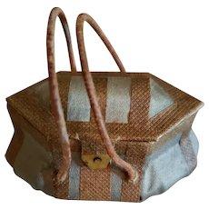 Fashion Doll  Necessaire Bag