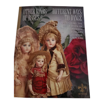 """Theriault's Auction Catalogue"""" Other Kinds of Roses Different Ways to Dance"""""""