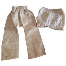 Pantaloons and Top