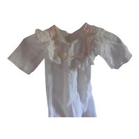 Factory Chemise for Larger Doll
