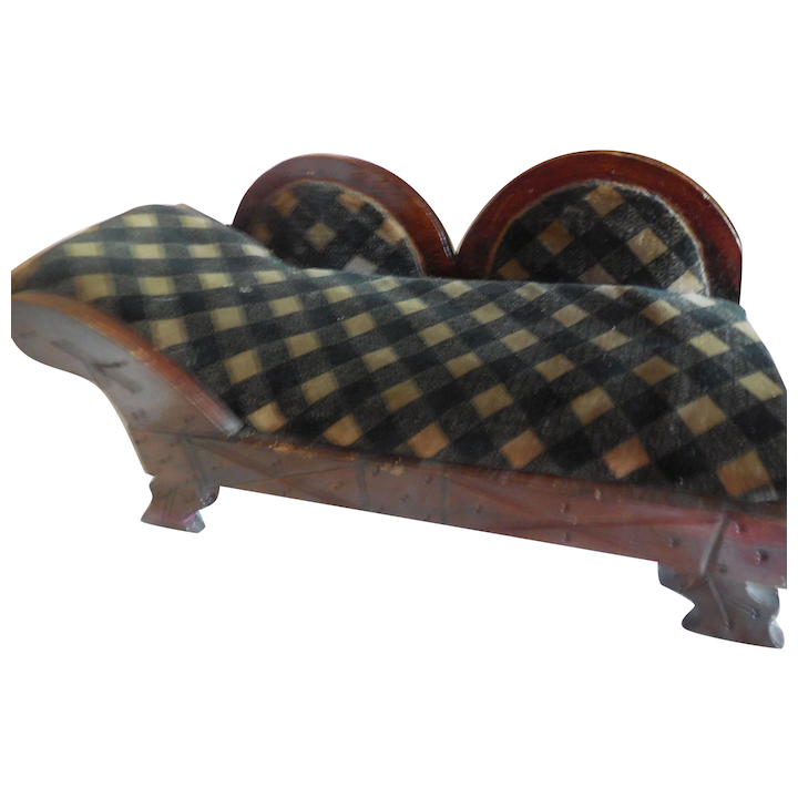 Incredible 10 Fainting Couch For Small Dolls Unemploymentrelief Wooden Chair Designs For Living Room Unemploymentrelieforg