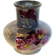 Weller Etna Floral Themed Vase 1906