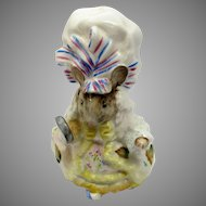 Beatrix Potter Beswick Lady Mouse from Tailor of Gloucester