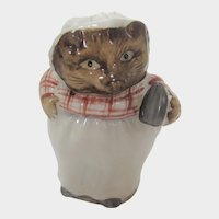 Beatrix Potter Beswick Mrs. Tiggy Winkle