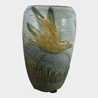 Weller Glendale 1920's Pottery Vase