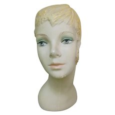 40's Millinery Store Mannequin